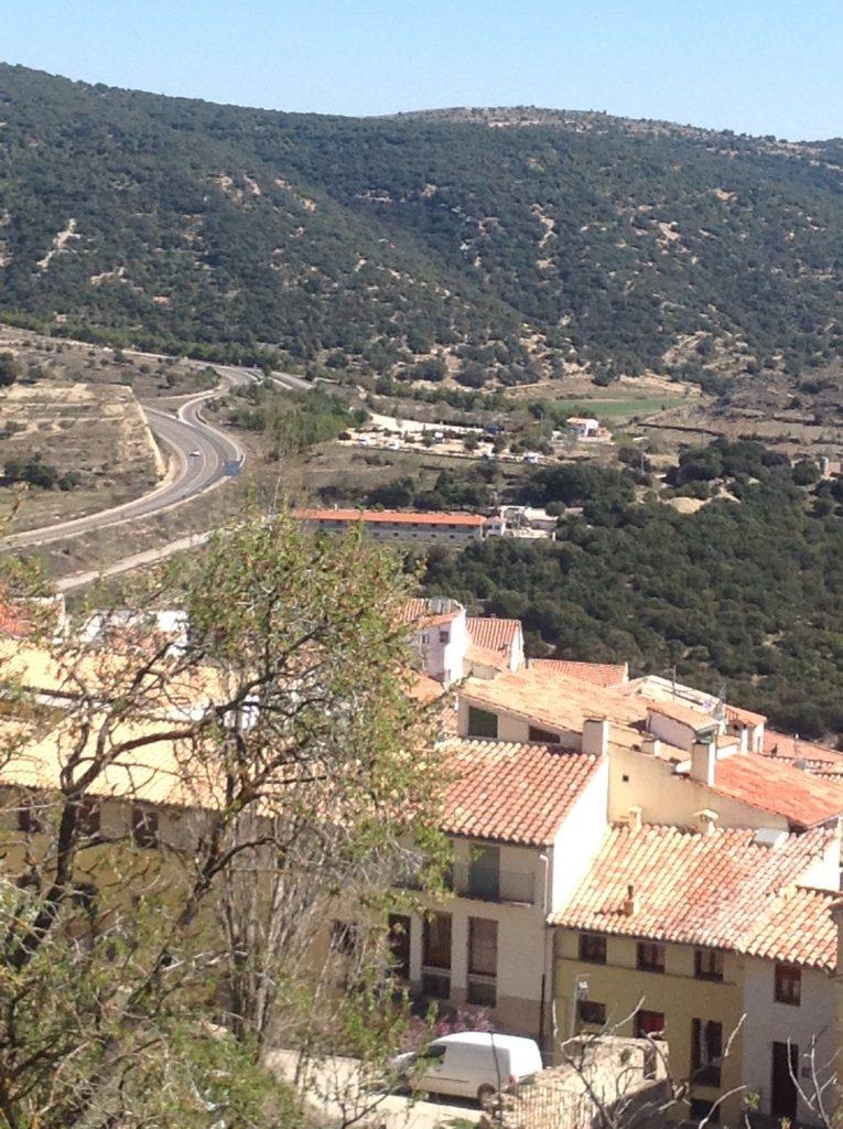 Morella, Spain